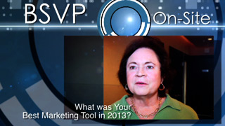 What was Your Best Marketing Tool in 2013?